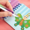 Diamond Painting Point Drill Pen Gradient Color Candy Shape DIY Craft Tools